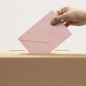 Apresentação de Chapa para as Eleições da AJEE-TO Biênio 2021-2022
